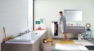 Łazienka to miejsce, w którym ciepło uważamy za coś kluczowego. Zehnder wprowadził na polski rynek rewolucyjne urządzenie grzewcze Zehnder Zenia, zapewniające komfort cieplny na kilka sposobów, przez cały rok i w każdych warunkach