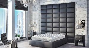 Mieszkanie urządzone z pomysłem to wnętrze, w którym chce się przebywać. Ta sama zależność dotyczy również sypialni, będącej najważniejszym pomieszczeniem w każdym domu.