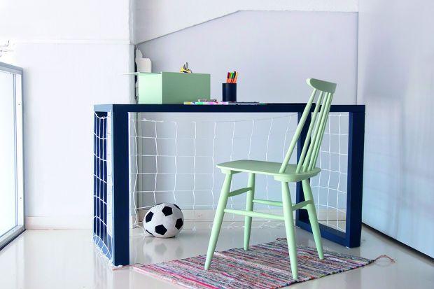Pomysły na kreatywny pokój dla ucznia