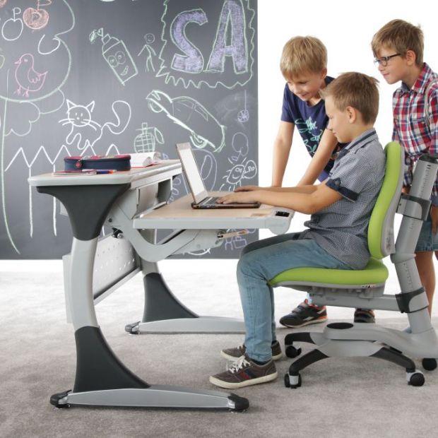 Pokój ucznia - jak wybrać dobre biurko