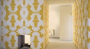 Dziś do łask wróciły tapety. Wkroczyły na salony w wielkim stylu - piękne, kolorowe, niezwykle efektowne i wyrafinowane. Wraz z nimi pojawiły się inne sposoby na dekorację ścian - wielkoformatowe grafiki ścienne.