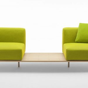 Meble ogrodowe - kolekcje prosto z Mediolanu. Fot. Paola Lenti/ROOMSdesign