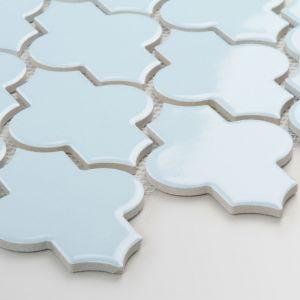 Modny wzór mozaiki. Fot. Raw Decor