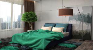 Sypialnia to szczególne miejsce w każdym domu. Intymny charakter wnętrza podkreślają starannie wybrane meble i dodatki. Eksperci Fabryki Materacy JANPOL podpowiadają jakie rośliny nie tylko ozdobią wnętrze sypialni, ale też pozytywnie wpłyną n