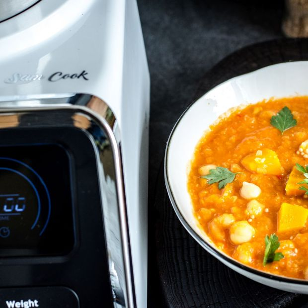 Sztuka gotowania - robot o 13 funkcjach