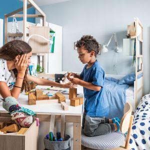 Pokój młodzieżowy - modne meble. Fot. Vox