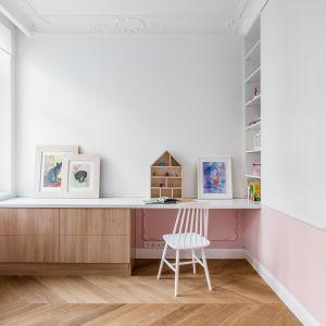 Jodełka Francuska/Kaczkan.Produkt zgłoszony do konkursu Dobry Design 2019.