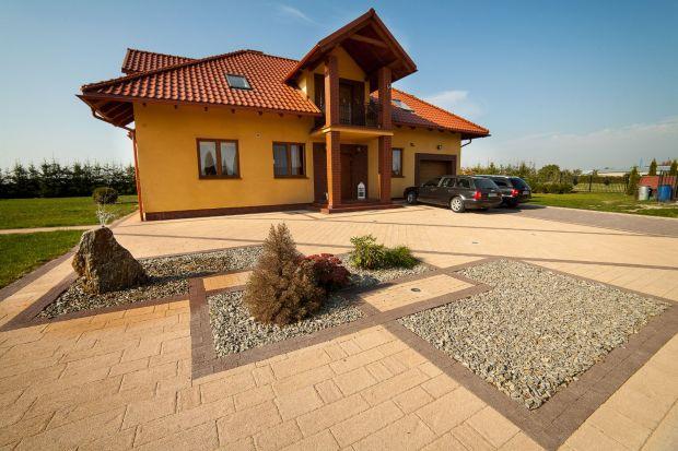 Piękna posesja - zaprojektuj przestrzeń wokół domu