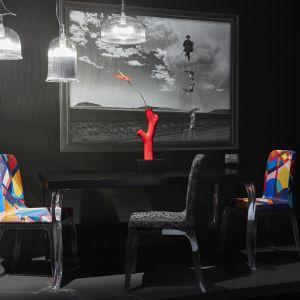 Lampy Goblets projektu Stefano Giovannoni. Fot. QeeBoo