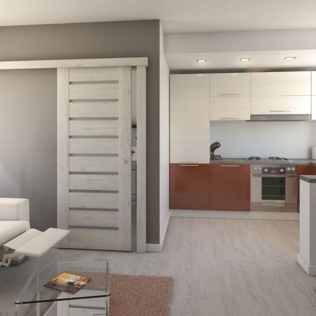 Drzwi do małego mieszkania - jakie wybrać