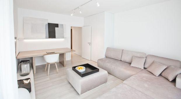 Ponadczasowe wnętrze - do mieszkania i do pracy