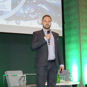 Prezentacja Partnera Głównego - Piotr Wychowaniec, firma Cersanit
