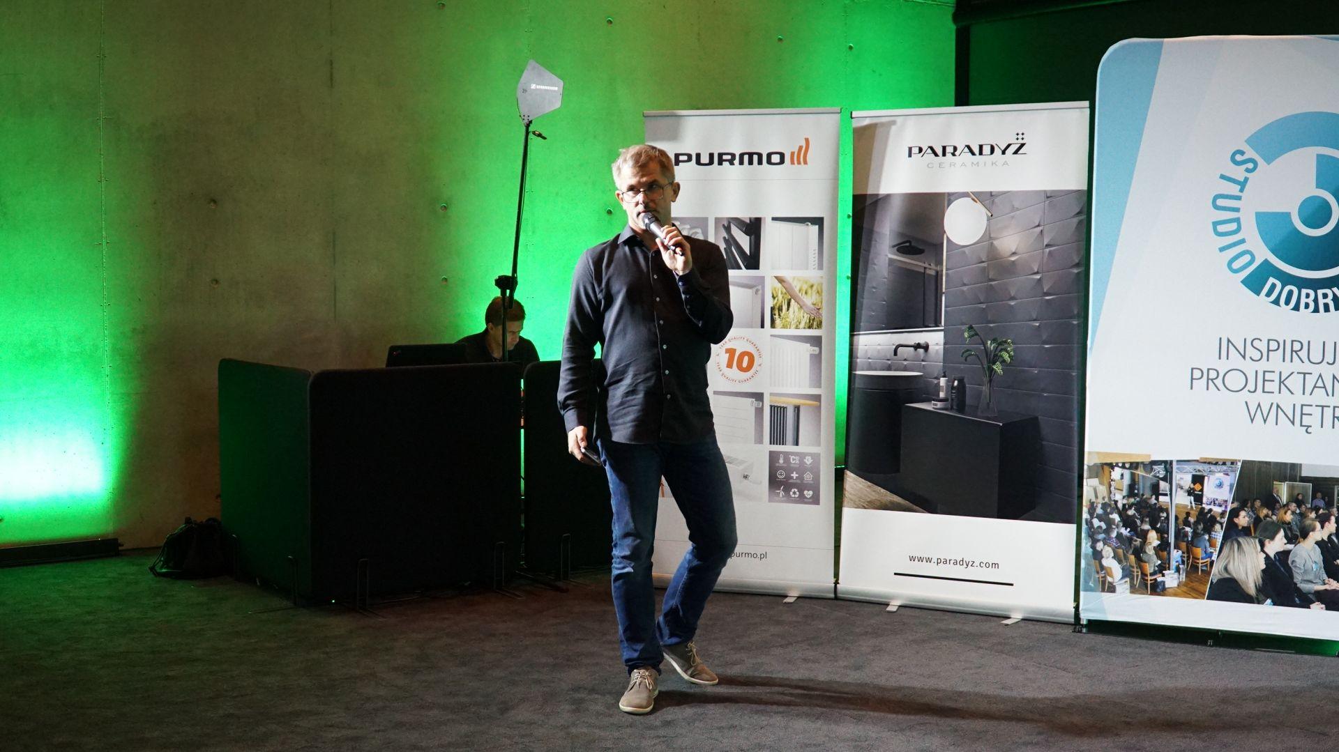 Piotr Buśko, ArchiCad