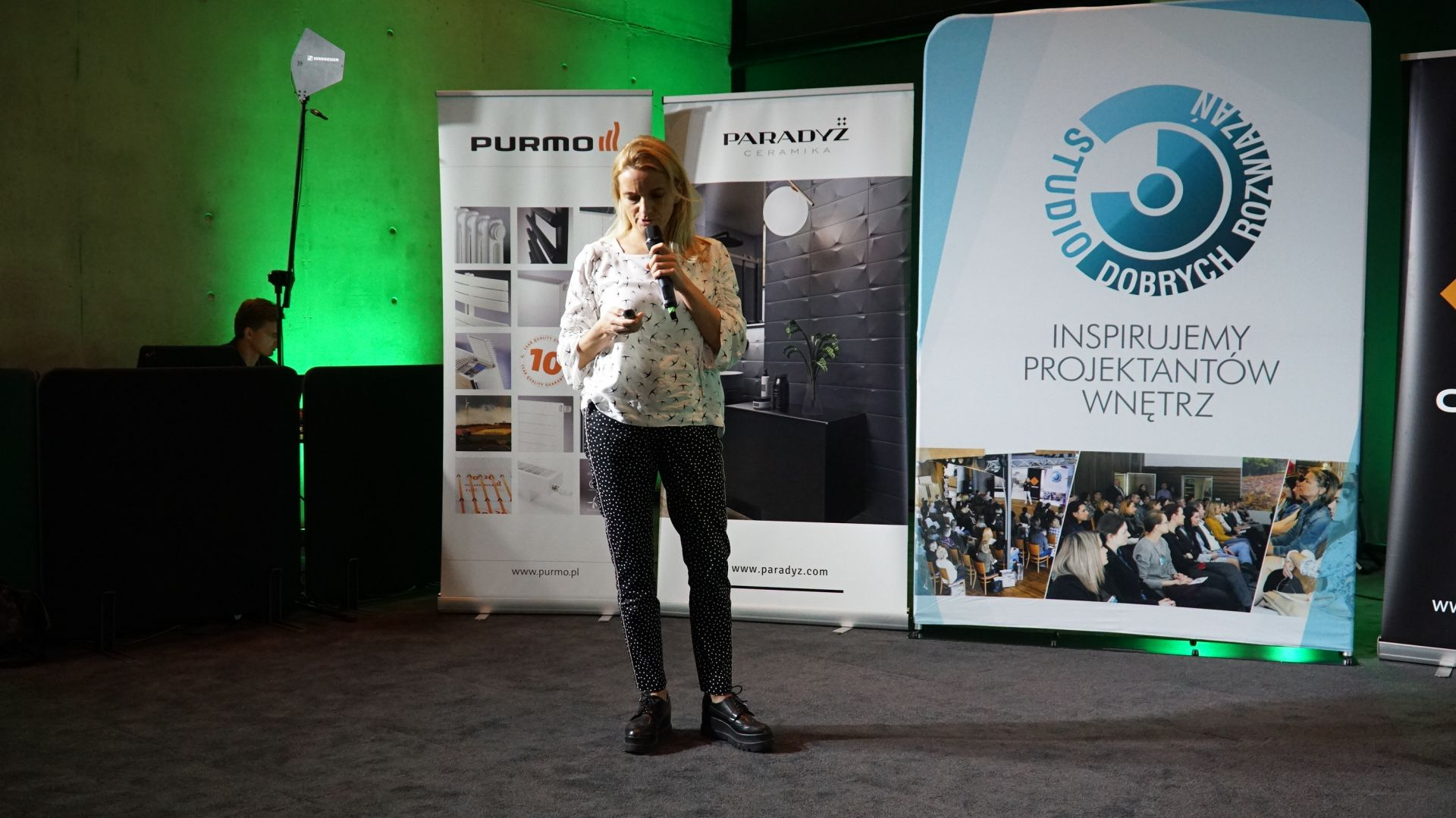 Joanna Ochota, Concept JOana - zwyciężczyni konkursu Dobrze Mieszkaj - Najlepsze Projekty (edycja śląska)