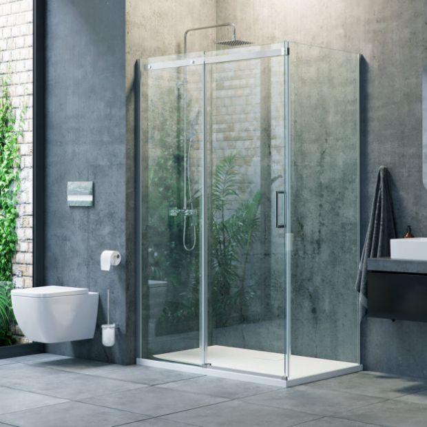 Urządzamy strefę prysznica: 15 modeli kabin