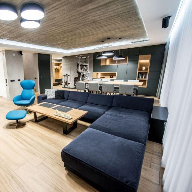 Śląskie klimaty - zobacz nowoczesny dom