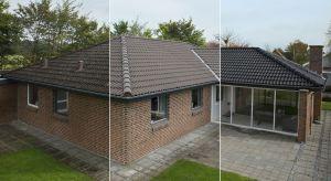 Chcąc utrzymać dach w dobrym stanie, należy dbać o okresowe przeglądy i konserwację. Do renowacji warto wykorzystać profesjonalne produkty.