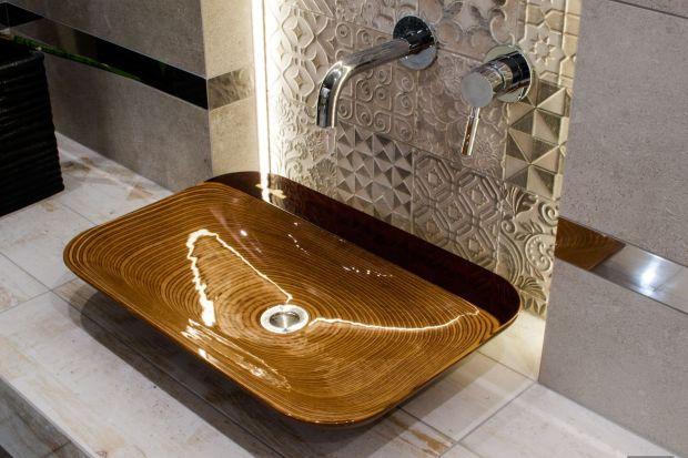Umywalka z drewna - niepowtarzalna ozdoba łazienki