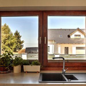 Nowoczesne i ciepłe okna - parametry techniczne. Fot. MS więcej niż OKNA