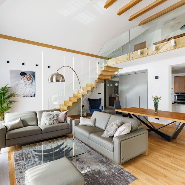 Przytulne wnętrze - zobacz piękny, rodzinny dom