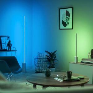 Oświetlenie dekoracyjne. Fot. Signify