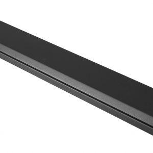 Kolekcja Wing LED to linia trzech nowoczesnych lamp, zróżnicowanych pod względem koloru. Wykonane zostały one ze stali lakierowanej o barwie białej, czarnej lub grafitowej. Fot. Nowodvorski Lighting