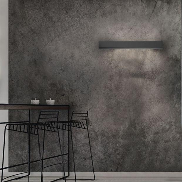 Modernistyczne wnętrze - zobacz piękne lampy