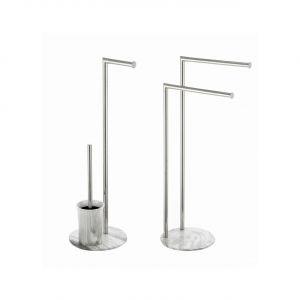 Kolekcja Bianco/Bisk. Produkt zgłoszony do konkursu Dobry Design 2019.