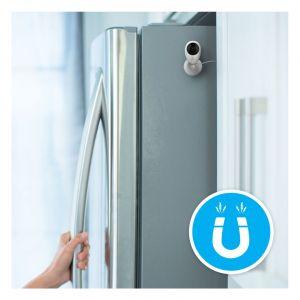 Mini O Plus/EZVIZ. Produkt zgłoszony do konkursu Dobry Design 2019.