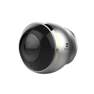 Mini Pano/EZVIZ. Produkt zgłoszony do konkursu Dobry Design 2019.