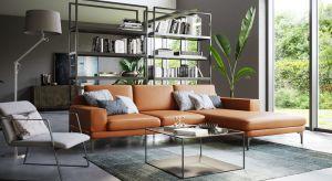 """Nowa kolekcja, której przyświeca motto """"Świata nie zmienisz, ale sofę mógłbyś…"""" została już przez ekspertów i projektantów wnętrz okrzyknięta """"hołdem dla wyrafinowanej prostoty"""". Produkt zgłoszony do konkursu Dobry Design 2019."""