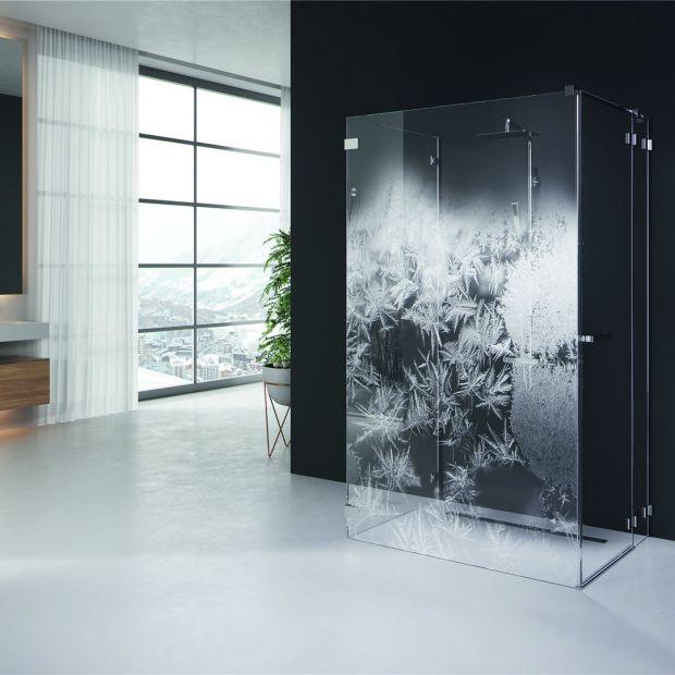 Nowoczesna łazienka: zobacz 12 modeli kabin pryszniowych