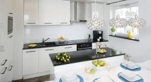 Urządzanie kuchni w domu jednorodzinnym należy zacząć już na etapie projektowania bryły. To wtedy bowiem musimy podjąć wiele ważnych decyzji, mających wpływ na jej funkcjonalność i wygląd finalny.