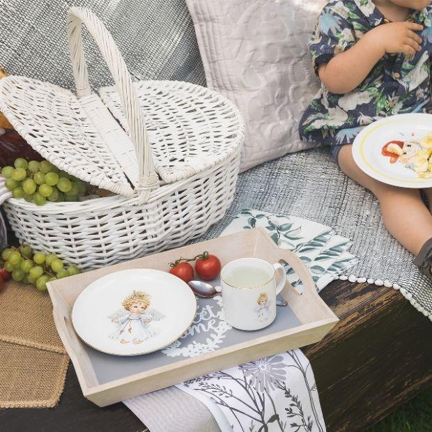Zdrowa i ekologiczna kuchnia - wybieramy porcelanę