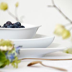 Porcelana - zdrowa i naturalna. Fot. Grupa Porcelanowa