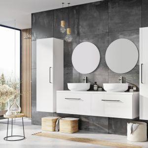 Kolekcja Mebli łazienkowych Futuris/Elita