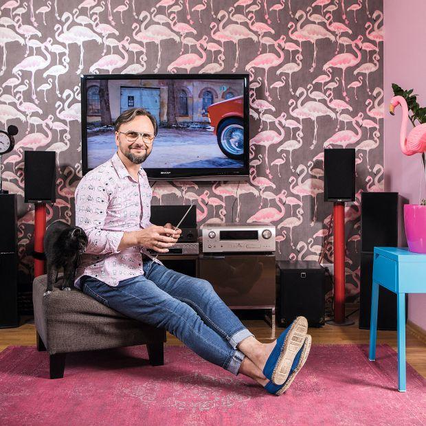 4DD 2019: Artur Indyka poprowadzi warsztaty o kolorach we wnętrzach!
