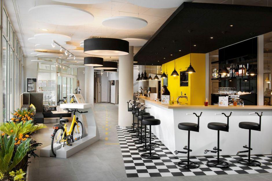Storytelling w architekturze - tak projektuje się hotelowe wnętrza