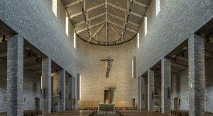 Nowoczesna architektura a budownictwo sakralne
