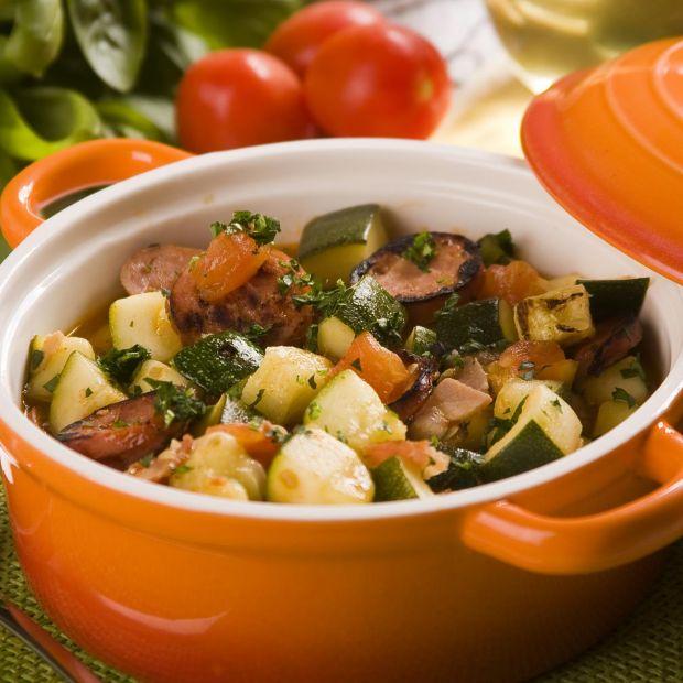 Jesień w kuchni: pyszne dania z cukini