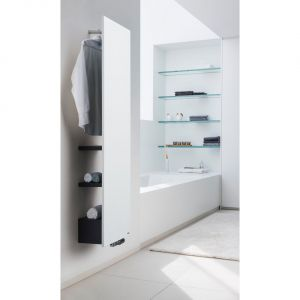 Niva Bath/Vasco. Produkt zgłoszony do konkursu Dobry Design 2019.