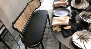 Wnętrza mająstać się przytulnymi i klimatycznymi oazami relaksu - taka myśl nasuwa się po obejrzeniu wrześniowej edycji targówMaison & Objet w Paryżu. Zgodnie z najnowszymi trendami meble tracą surową kanciastość i nabierają obł