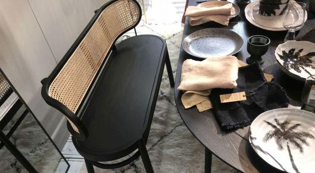 Maison & Objet - wnętrzarskie trendy z Paryża