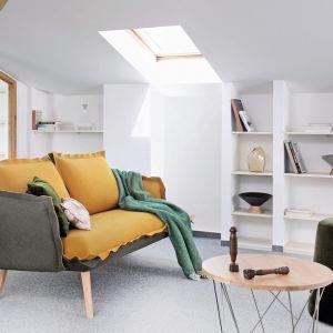 Sofa Skey dostępna w ofercie firmy Swarzędz Home. Fot. Swarzędz Home