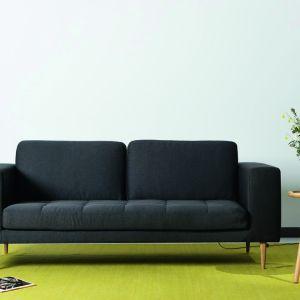 Sofa Markus dostępna w ofercie firmy Sits. Fot. Sits