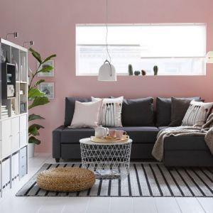 Sofa Frihenten dostępna w sieci IKEA. Fot. IKEA
