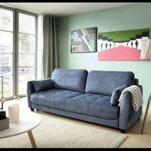 Sofa Tivoli do kupienia w sieci salonów Agata Meble. Fot. Agata Meble