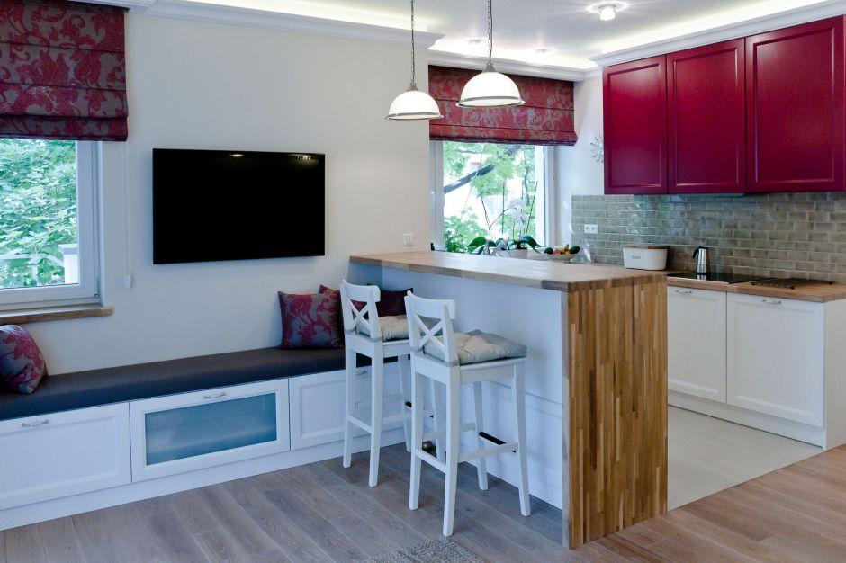 Jak urządzić kuchnię - zobacz, co radzi architekt