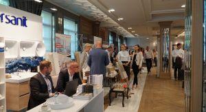 Studio Dobrych Rozwiązań odnotowało 19 września w Białymstoku rekordową frekwencję! Na spotkaniu wstolicy Podlasia pojawiło się ponad130 architektów i projektantów wnętrz. Przygotowaliśmy dla nich solidną porcję wiedzy: aż 14 merytoryc