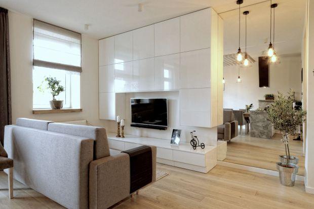 Małe mieszkanie, duże wyzwanie. Jak urządzić kawalerkę?